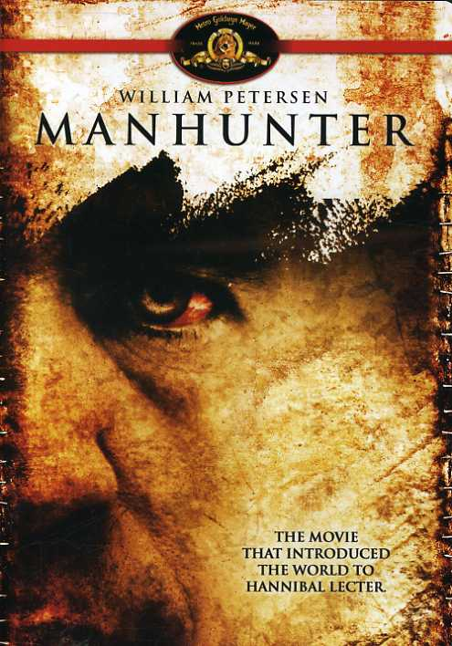 Manhunter (DVD)