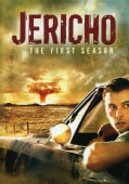Jericho: The First Season (DVD)