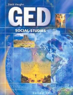 Social Studies: Ged (Paperback)