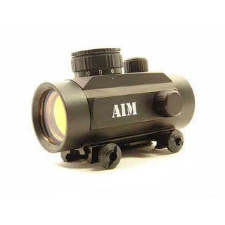 1 x 42 B Style Weaver Base Red Dot Sight