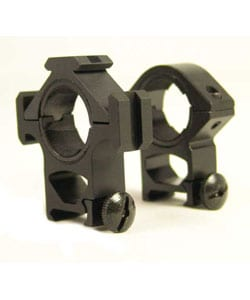 Tree Style Tri-ring Rifle Scope Mount