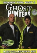 Ghost Hunters: Season 2 Part 2 (DVD)