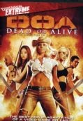 DOA: Dead Or Alive (DVD)
