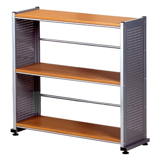 Mayline Eastwinds 3-shelf Bookcase