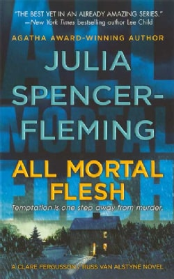 All Mortal Flesh (Paperback)