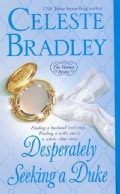Desperately Seeking a Duke (Paperback)