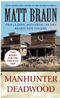 Manhunter / Deadwood (Paperback)