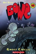 Bone 7: Ghost Circles (Hardcover)