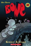 Bone 7: Ghost Circles (Paperback)