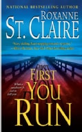 First You Run (Paperback)