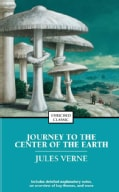 Journey to the Center of the Earth (Paperback)