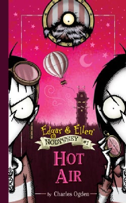 Hot Air (Hardcover)