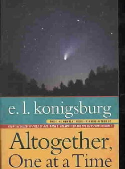 Altogether, One at a Time (Paperback)