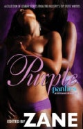Purple Panties: An Eroticanoir.com Anthology (Paperback)