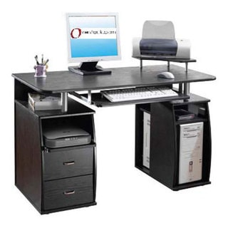 Executive Style Computer Desk
