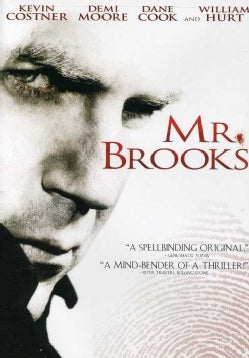 Mr. Brooks (DVD)