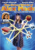 The Secret World Of Alex Mack: Season 1 (DVD)