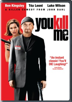 You Kill Me (DVD)