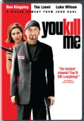 You Kill Me (DVD)