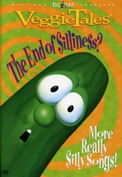 Veggie Tales: End of Silliness (DVD)