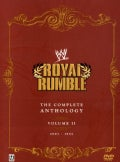 WWE Royal Rumble: The Complete Anthology Volume 2 (DVD)