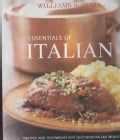 Williams-Sonoma Essentials of Italian (Hardcover)