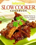 Southern Living Slow-Cooker Cookbook (Paperback)