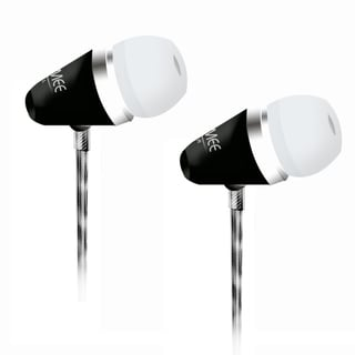 MEElectronics Sound-isolating Earbud Headphones