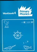 Primary Phonics: Book 4 (Paperback)