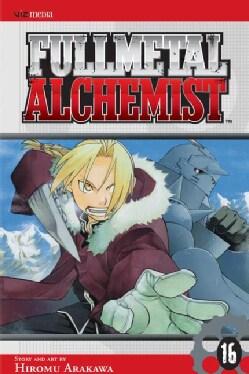 Fullmetal Alchemist 16 (Paperback)