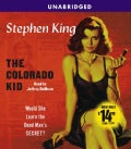 The Colorado Kid (CD-Audio)