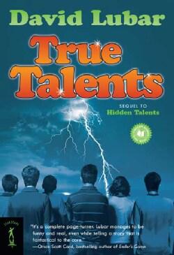 True Talents (Paperback)