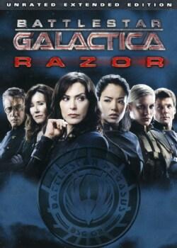 Battlestar Galactica: Razor (DVD)
