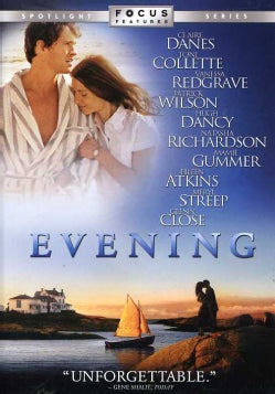 Evening (DVD)