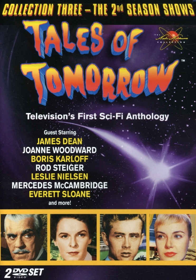 Tales of Tomorrow: Collection 3 (DVD)