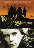 Robin of Sherwood Set 2 (DVD)