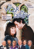 The Vicar of Dibley: A Holy Wholly Happy Ending (DVD)