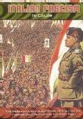 Italian Fascism in Color (DVD)