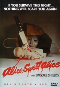 Alice Sweet Alice (DVD)