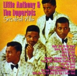 Little Anthony And The Imperials - Greatest Hits of Little Anthony