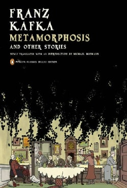 Metamorphosis and Other Stories (Paperback)