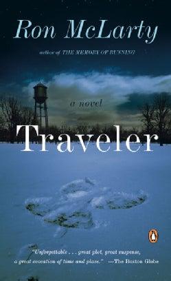 Traveler (Paperback)