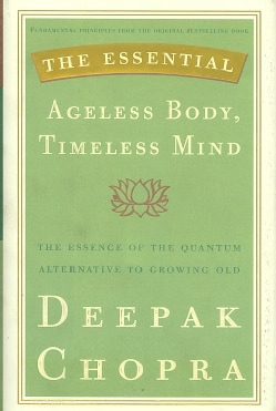 Ageless Body, Timeless Mind (Hardcover)