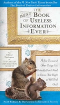 The Best Book of Useless Information Ever (Paperback)