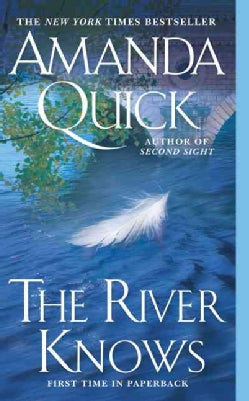 The River Knows (Paperback)