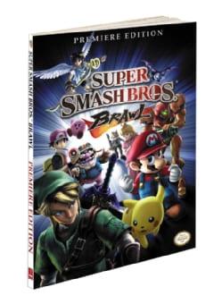 Super Smash Bros. Brawl: Prima Official Game Guide: Premiere Edition (Paperback)