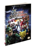 Super Smash Bros. Brawl: Prima Official Game Guide: Premiere Edition (Paperback)