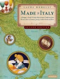 Made in Italy: A Shopper's Guide to Italy's Best Artisanal Traditions, from Murano Glass to Ceramics, Jewelry, Le... (Paperback)