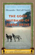 The Good Husband of Zebra Drive (Paperback)