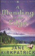A Mending at the Edge (Paperback)